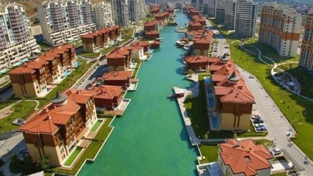 افزایش فروش مسکن در ترکیه