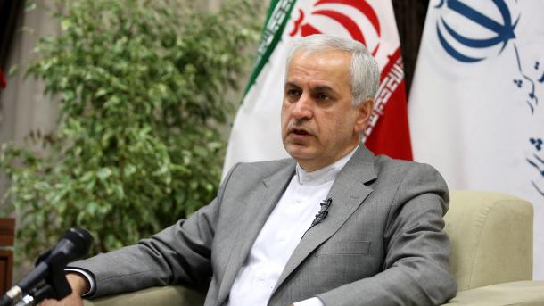 دعوت از سرمایهگذاران ترکیه به استان خراسان شمالی ایران