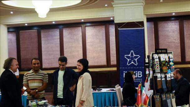 فعالیت سرمایهگذاران ترکیه در بازار پوشاک ایران